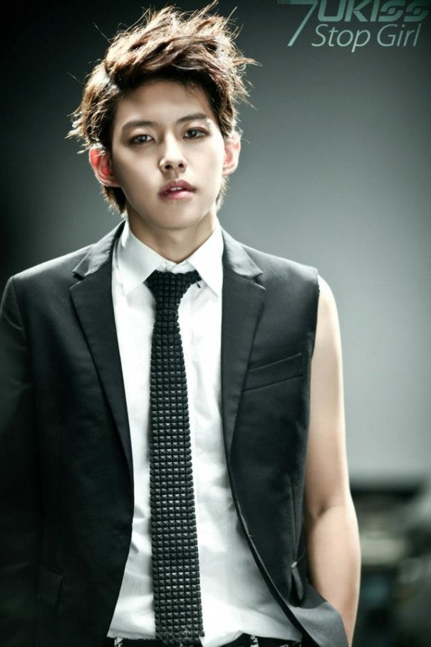 [Kpop] U-KISS' Dongho Rushed To Hospital, Potentially Needs Lung Surgery