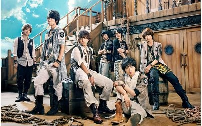 Kis-My-Ft2 To Release New Single