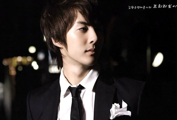 [Kpop] SS501's Kim Hyung Jun Finds Younger Stars To Be Rude And Disrespectful