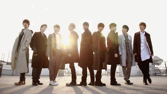 Super Junior To Celebrate 7th Anniversary With New Photo Book