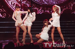 Miss A Involved In Car Accident