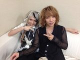 DaizyStripper and A (Ace) Collaborating for NicoNico