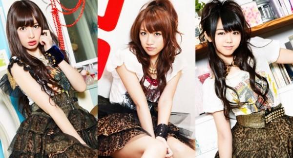 [Jpop] AKB48 Sub-Unit No Sleeves Announces Comeback