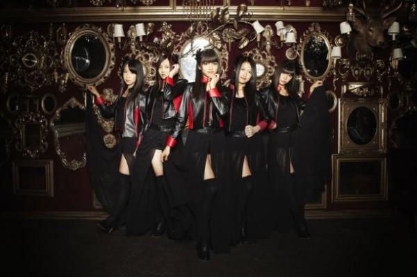 TOKYO GIRLS' STYLE Announces 3rd Album