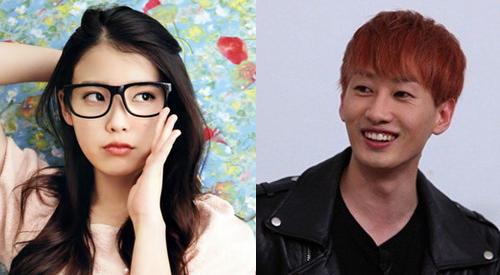 Loen Entertainment Releases Statement Regarding IU & Eunhyuk's Photo