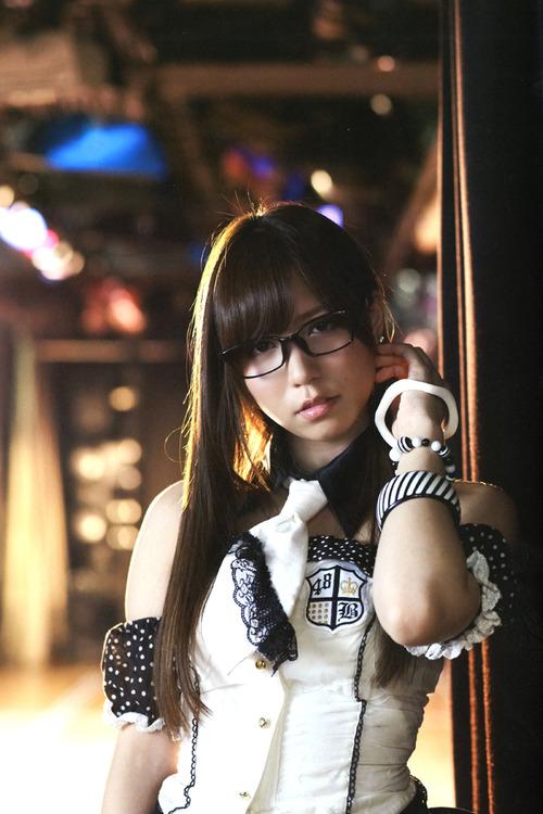 [Jpop] AKB48's Tomomi Kasai To Make Her Solo Debut In December