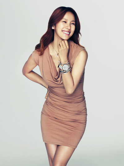 Lee Hyori To Make A Comeback In The Spring