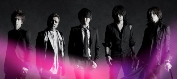 LUNA SEA Reveal Short PV For Their Upcoming Single