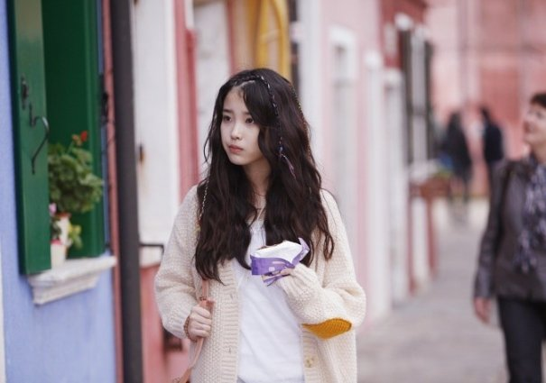 """Survey Shows IU No Longer Considered """"Nation's Little Sister"""""""