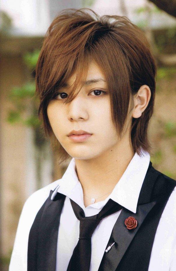 [Jpop] Hey! Say! JUMP's Ryosuke Yamada To Make Solo Debut