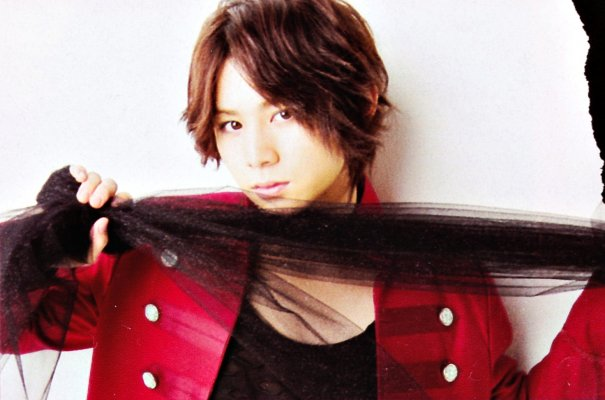 Say Jump's Ryosuke Yamada's