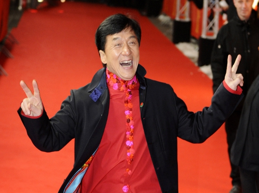 Jackie Chan is Retiring From Action Movies!