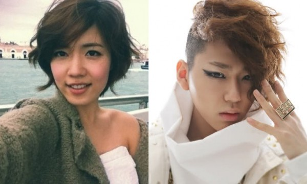 Zico & Hwayoung Have Been Dating?