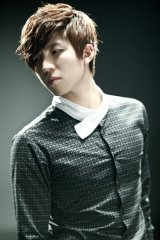 "U-KISS' Soohyun To Act In ""Time at the Girls' High School"" Musical"