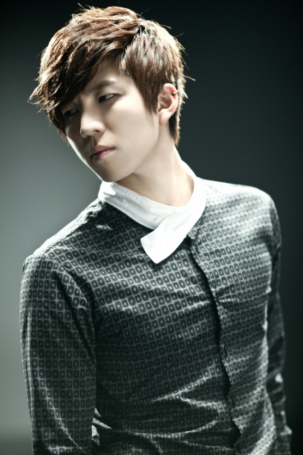 U-KISS' Soohyun To Act In