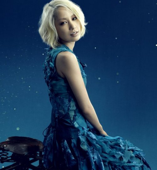 Mika Nakashima To Release 7th Album