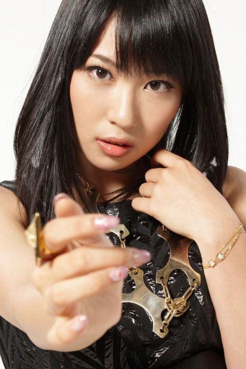 [Jpop] AKB48's Yuka Masuda To Leave The Group Due To Potential Sex Scandal