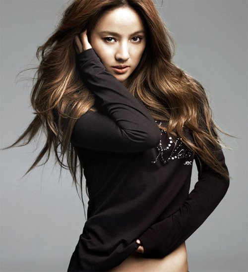 Lee Hyori Refuses To Shoot Commercials