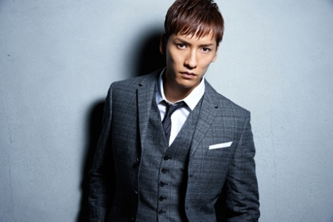 w-inds. Member Keita Tachibana To Make Solo Debut In February