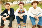 FUNKY MONKEY BABYS Announce Their Disbandment