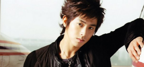 [Kpop] TVXQ's Yunho To Star In Upcoming Drama