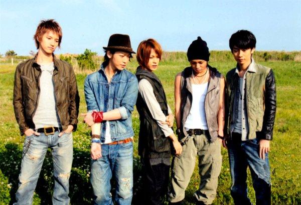 KAT-TUN Announces 20th Single