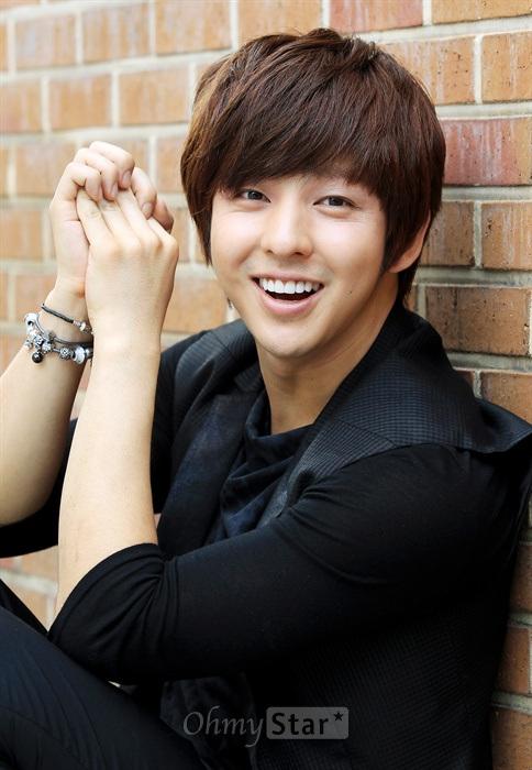 Super Junior's Kibum Cast In First Chinese Drama