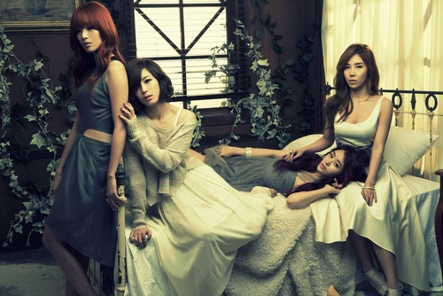 Footage From Secret's Car Accident Revealed + Group Goes On Hiatus