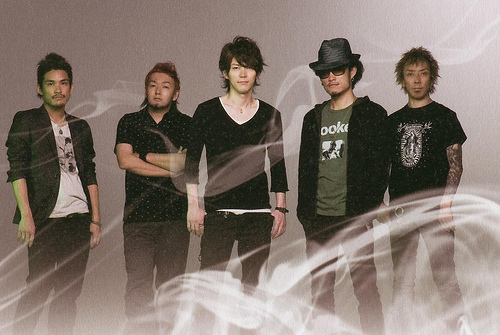 [Jpop] FLOW to Cover DragonBall Z Theme Song in New Film