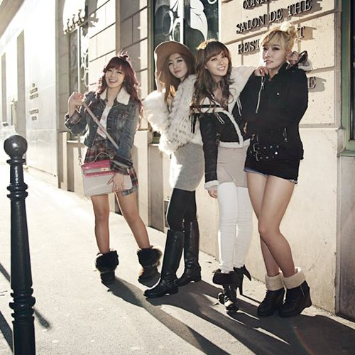 TS Entertainment Releases Update On Condition Of Secret's Members