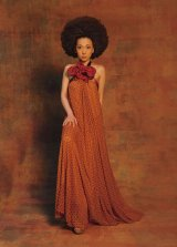 MISIA To Perform For NHK's Kohaku Uta Gassen From Africa