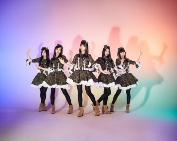 TOKYO GIRLS' STYLE To Release New Album in January