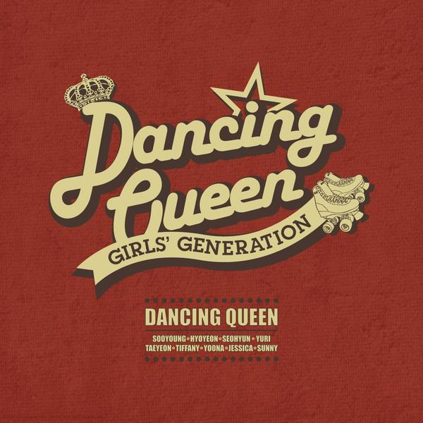 "Girls' Generation Releases Preview Single & MV ""Dancing Queen"" + Details About New Album"