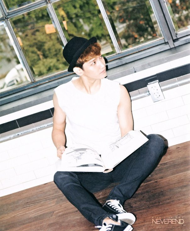 TVXQ's Changmin Cast In New KBS Entertainment Program