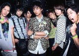 "Kis-My-Ft2 Announces 6th Single ""My Resistance ~Tashika na Mono~"""