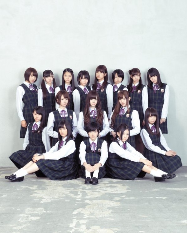 Nogizaka46 Announces 5th Single To Be Released In March