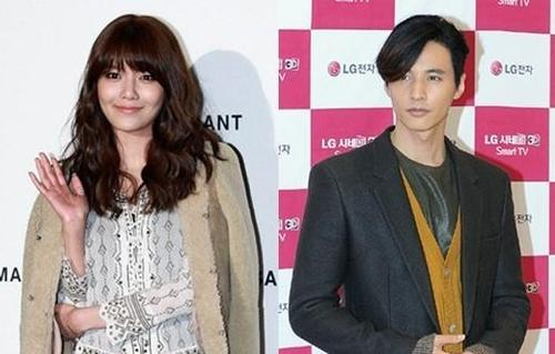 Girls' Generation's Sooyoung & Won Bin Rumored To Be Dating, Both Deny Relationship