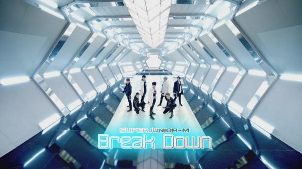 "Super Junior M Reveals ""Break Down"" Teaser MV"