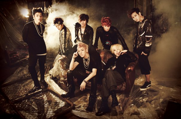 Block B Sues Agency For Not Paying Them For Past Year, Wants Contract Cancelled