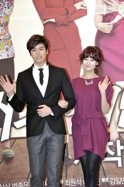 "Oh Yeon Seo And Lee Jang Woo Begin Dating, ""We Got Married"" Unsure Of Show's Future"