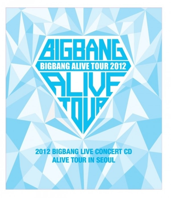 "BIG BANG Reveal Details About Upcoming ""Seoul Concert LIVE CD"""