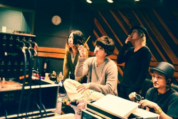 "ONE OK ROCK To Release New Album ""Jinsei Kakete Boku Wa"" On March 6th"