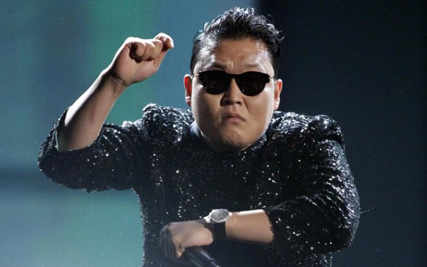 PSY To Begin Promoting