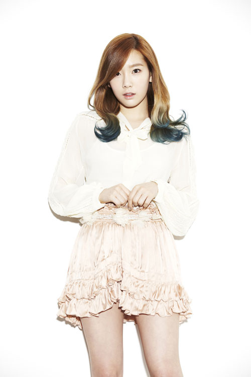 Girls' Generation's Taeyeon: