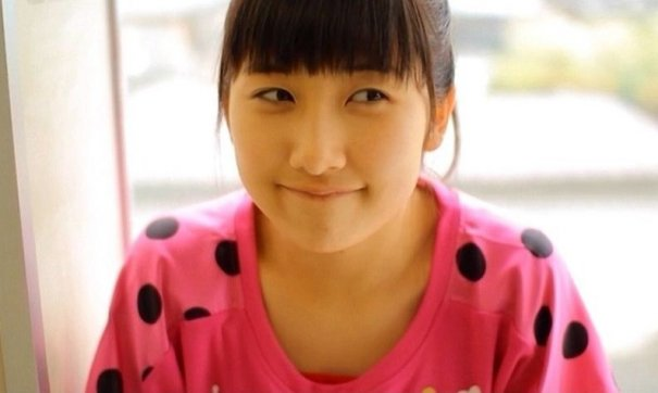 [Jpop] Morning Musume's Masaki Sato Recovers From Cervical Adenitis