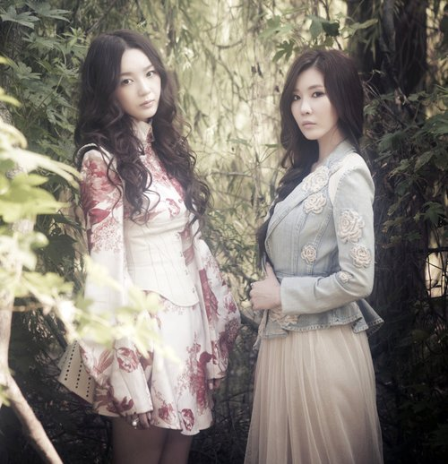 [Kpop] Davichi To Release 2nd Studio Album In March