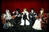 Versailles to Release Two New DVDs