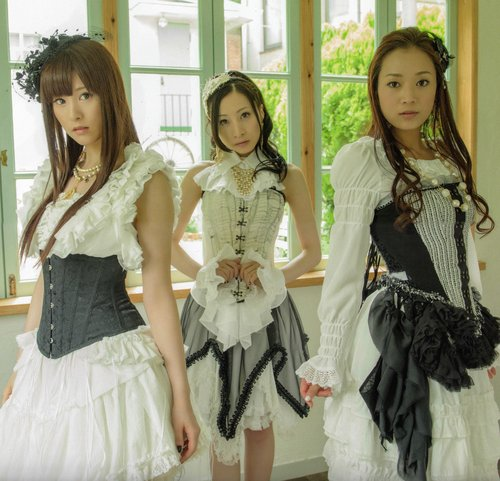 [Jpop] Kalafina Announces 4th Album