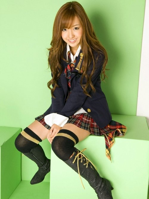 AKB48's Tomomi Itano Plans On Graduating From Group This Year
