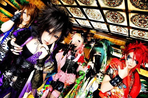 Kiryu to Release New Live DVD in April
